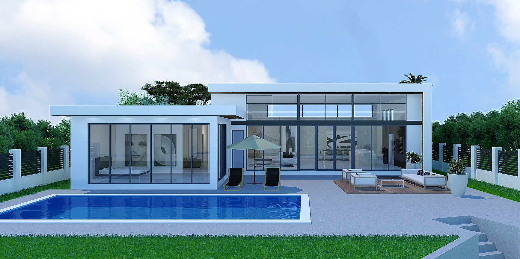 Designdots Interior Design Architectural Rendering Drafting